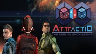 Attractio Gameplay [PC]