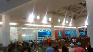 Briga no Norte Shopping Natal, RN