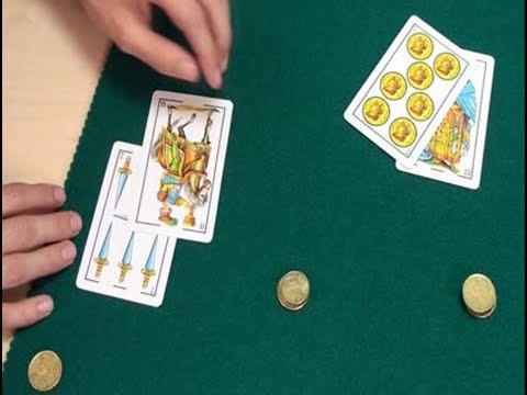 El cinquillo. Juego de la baraja española from YouTube · Duration:  4 minutes 6 seconds