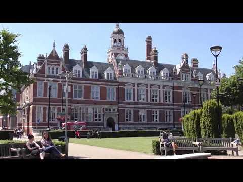 VIRTUAL TOUR: Queen's Gardens, Croydon UK
