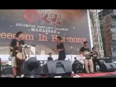 Mekuji Rasta Hut KPJ Makassar ke-8thn - Stay With Your Love (Amtenar)