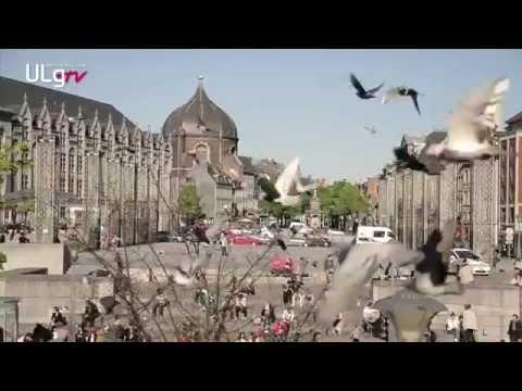 A la découverte de Liège