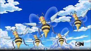Pokemon BW: Aventuras En Teselia Y más Allá - VIDEOS/CLIPS - Grupo de Evolución [HD]