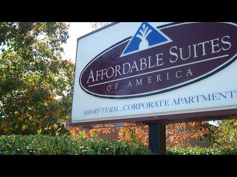 Affordable Suites Charlottesville - Charlottesville Hotels, Virginia