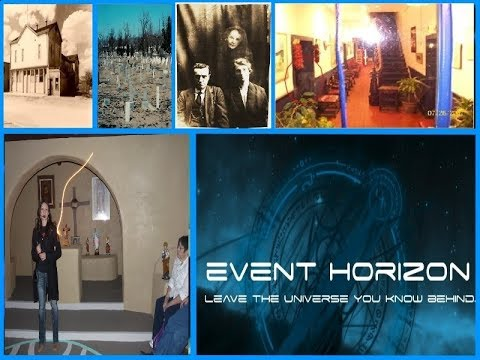TERRIFYING GHOSTS of OLD TOWN  ~ Event Horizon~ TPCN