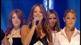 Girls Aloud - Whole Lotta History (TOTP Reloaded 2006)