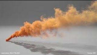كيف تصنع قنبلة دخان سهلة رخيصة
