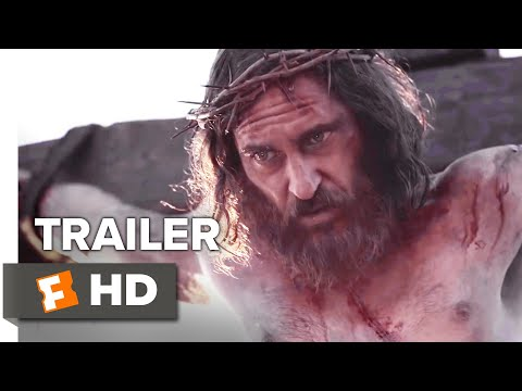 Mary Magdalene International Trailer #2 (2018) | Movieclips Trailers
