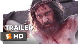 Mary Magdalene International Trailer #2 (2018)   Movieclips Trailers