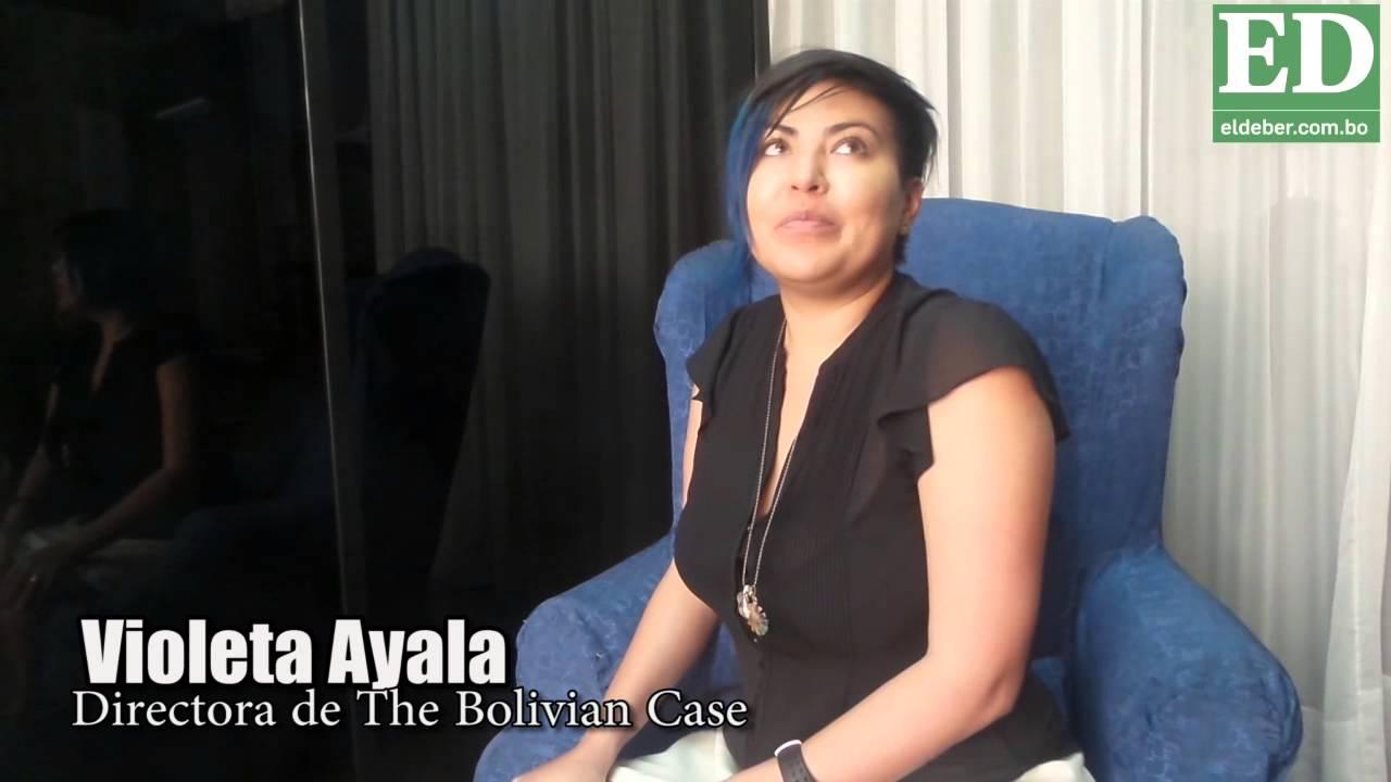 Violeta Ayala Nude Photos 90