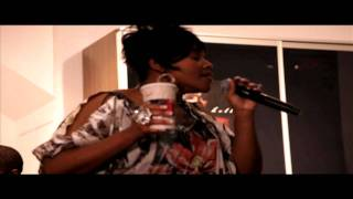 Acoustic Conversation with Kelly Price