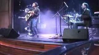 farryl purkiss live 2007  evil spell