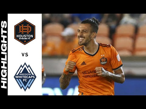 Houston Vancouver Whitecaps Goals And Highlights