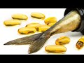 Top 3 Best Fish Oil Supplements Reviews In 2019
