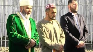 Аллах услышит молитвы зауральских заключенных
