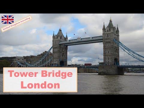 London : Visiting Tower Bridge  #london
