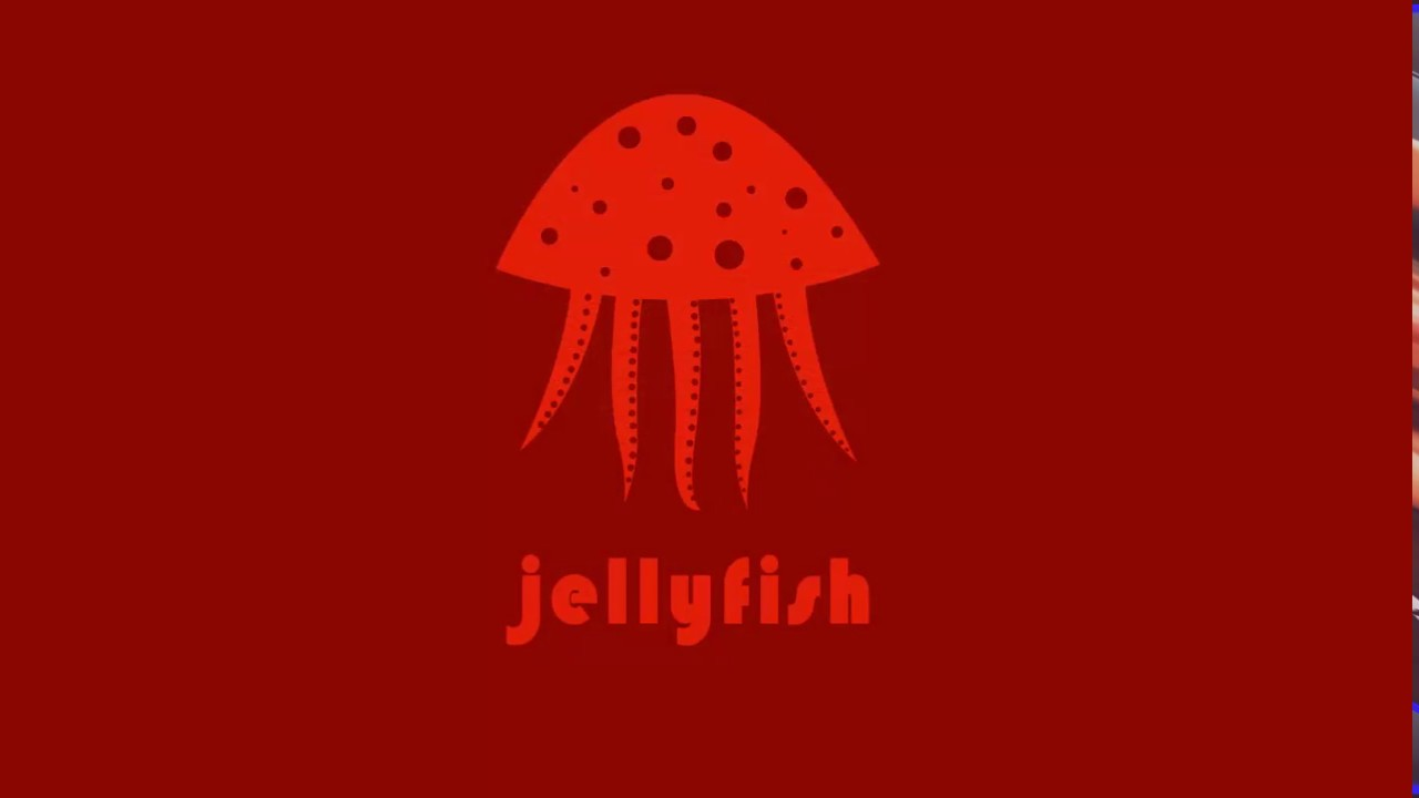 How to make simple minimal jellyfish logo in photoshop tutorial how to make simple minimal jellyfish logo in photoshop tutorialadobe photoshop cs6 vector tutorial baditri Gallery