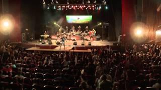 """MAYKEL BLANCO Y SU SALSA MAYOR - DVD """"Cerrando Filas"""" (En Vivo) - Mi Mulata En La Habana #6"""