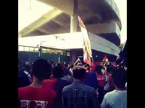 Chant pasoepati #bangga mengawalmu pahlawan