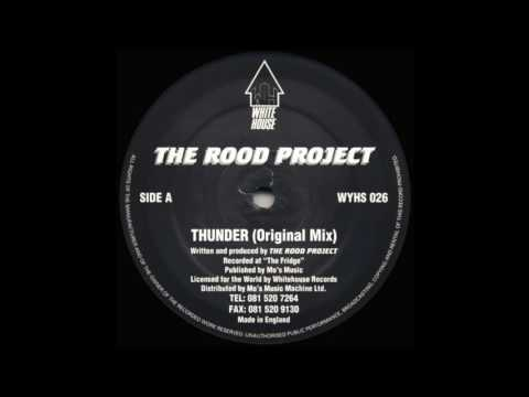 The Rood Project - Thunder