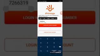 How To buy Dhiraagu Sim Streaming Data Package Bangla