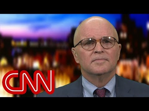 Ex-Trump executive: He\'s racist