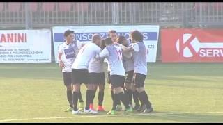 Castelvetro-Pianese 2-1 Serie D Girone D