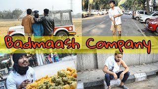 Badmaash Company    Youthiya Boyzz