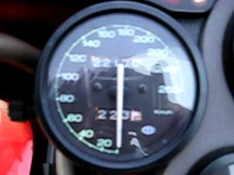 Ducati 750 SS (Super Sport)