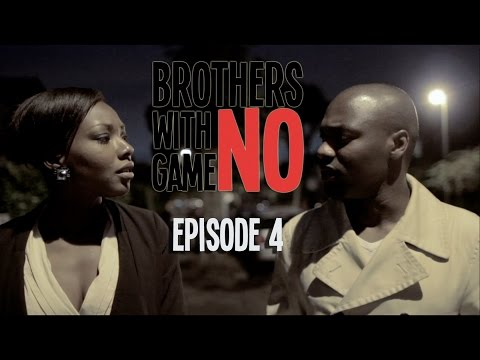 Brothers With No Game - The Web Series | Ep 4: Recession Dating