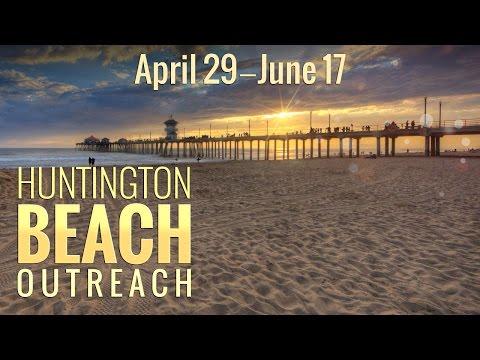 Huntington Beach Outreach