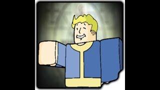 The Brotherhood Boys (Roblox gameplay with my Brotherhood of Steel group)