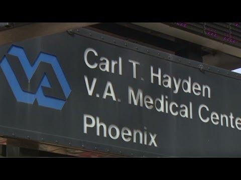 Senator wants FBI to review VA scandal