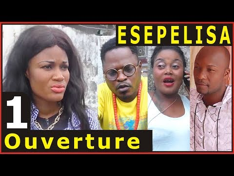 OUVERTURE 1 Mayo Barcelone Fatou Modero Herman Pululu Via TH