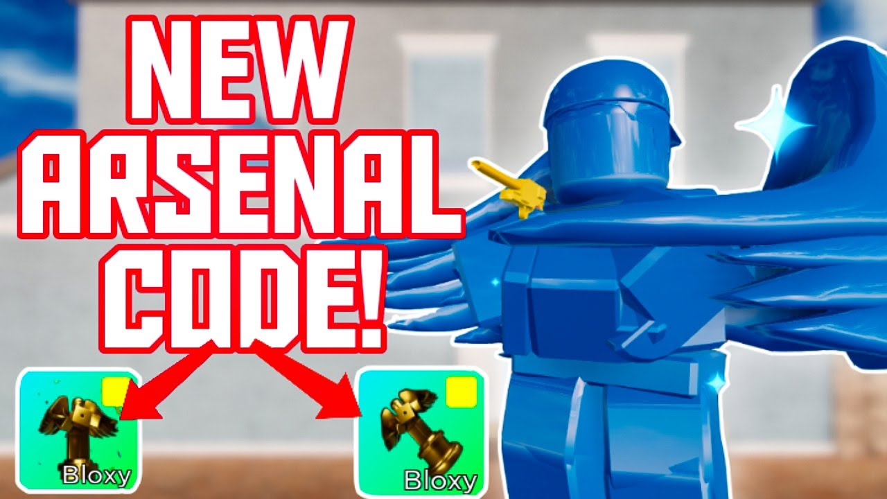 new arsenal code the bloxy delinquent skin award melee bloxy kill effect expired roblox