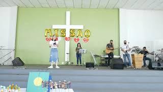 IPPAZ - EBD ESPECIAL PARA AS CRIANÇAS - 27/09/2020