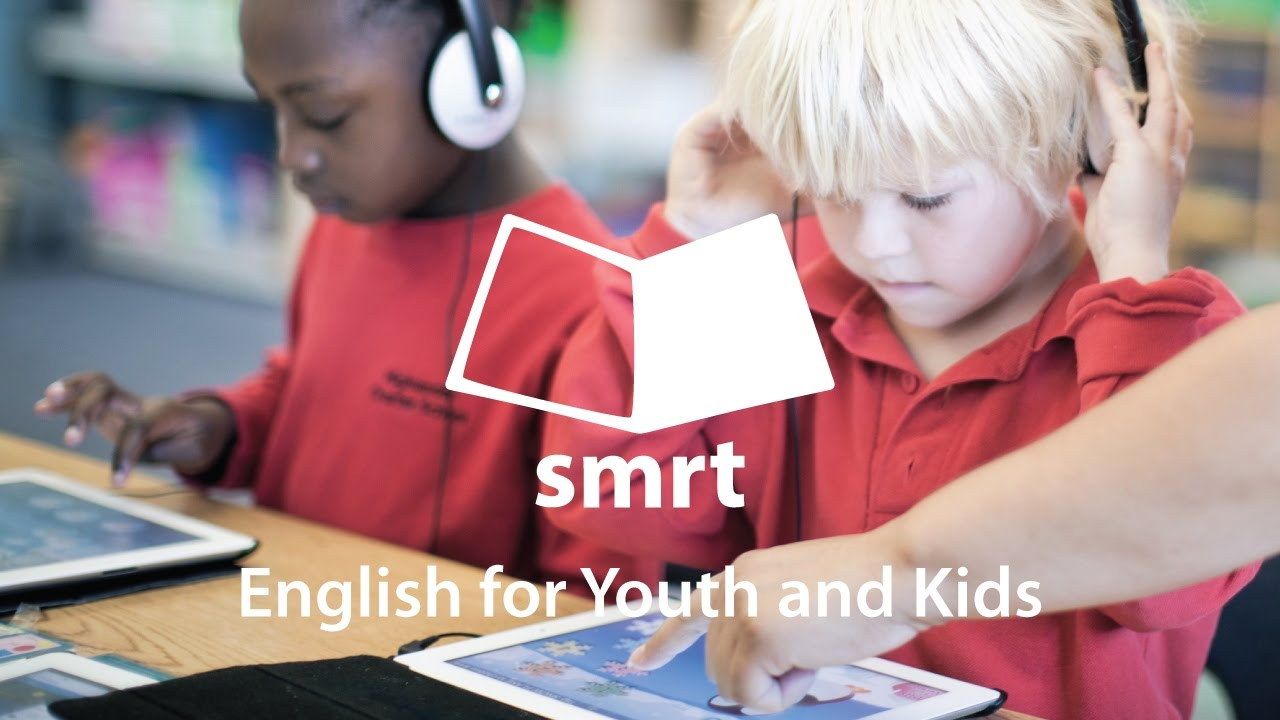 Smrt English for Young Learners
