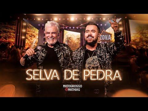 Matogrosso e Mathias - Selva de Pedra (DVD Zona Rural)