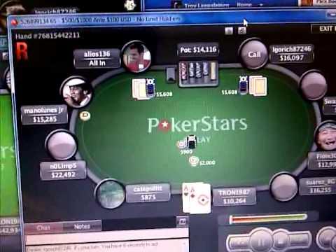 Russian Poker DONKS. 11$ turbo