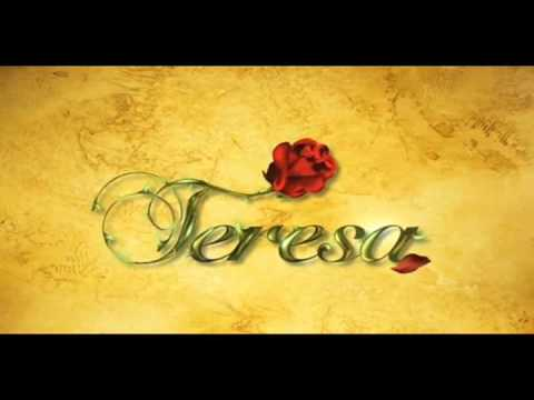 Teresa Telenovela Esa Hembra es Mala Gloria Trevi Offical (iTunes)