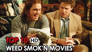 Top 10 Stoner Movies (2015) HD