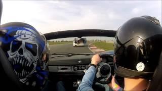 VX220 2.2, V6 Exige, 600bhp Skyline GTS-T, E36 Tourer - Snetterton 300 - Track day - 13th March 2014