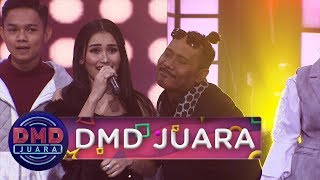 Video Dari Ayu Ting Ting Sampai Iis Dahlia, Semua di TATATA Joel Kriwil - DMD Juara (12/10) download MP3, 3GP, MP4, WEBM, AVI, FLV Oktober 2018