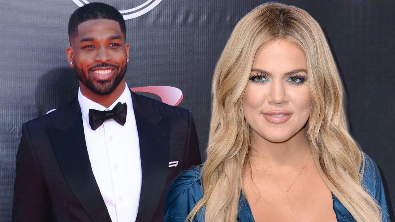 Tristan Thompson & Khloe Kardashian Reportedly On Good Terms Following Split