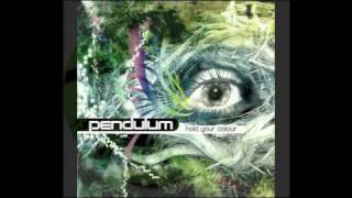 Pendulum - Hold Your Colour (HQ)