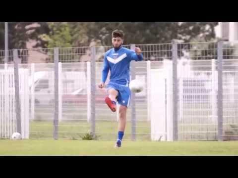 AC Arles-Avignon : A l'entrainement aujourd'hui