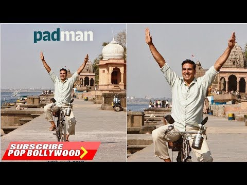Akshay Kumar Feels That Sanitary Pads Should Be Free For Woman | Padman | Twinkle Khanna