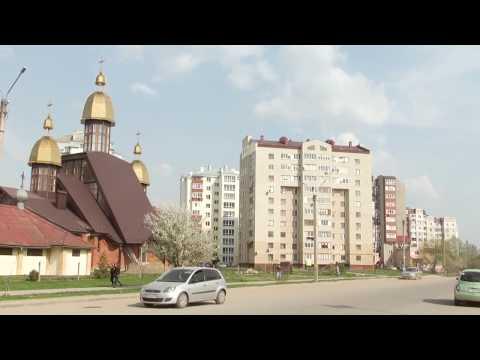 Вулиця. Івана Миколайчука
