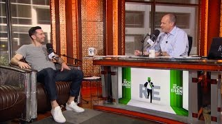 LA Clippers JJ Redick Talks Duke Basketball, Steve Balmer & More In Studio -  3/17/17
