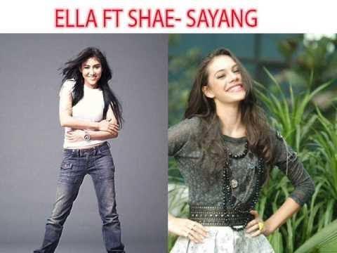 Ella   Pohon Cinta | Slow Rock Indonesia
